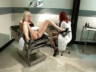 Incredible Girly-girl, Domination & Submission Fucky-fucky Clip...