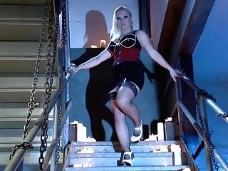 Finest Domination & Submission, Infatuation Xxx Movie With...