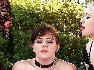 The Moral Desecration Of French Female Samantha Bentley Has Come To...